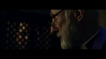 PETA Super Bowl 2018 Teaser, 'Redemption' Featuring James Cromwell