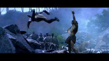 Samson - Alternate Trailer 3
