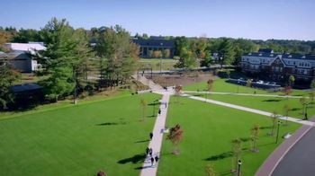 Southern New Hampshire University TV Spot, 'Not Your Typical School' - Thumbnail 3