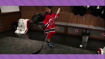 NHL TV Spot, '2018 Hockey Fights Cancer' Featuring Taylor Hall, T.J. Oshie - Thumbnail 2
