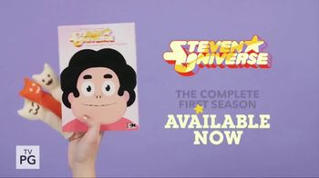 Steven Universe: The Complete First Season Home Entertainment TV Spot - Thumbnail 10