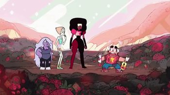 Steven Universe: The Complete First Season Home Entertainment TV Spot - Thumbnail 9