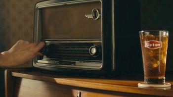 Lipton TV Spot, 'Refreshingly Optimistic Moments' Song by Frank Sinatra - Thumbnail 2