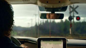 2018 Lincoln Navigator TV Spot, 'Perfect Rhythm' Feat. Matthew McConaughey [T1] - Thumbnail 5