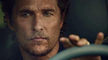 2018 Lincoln Navigator TV Spot, 'Perfect Rhythm' Feat. Matthew McConaughey [T1] - 9 commercial airings
