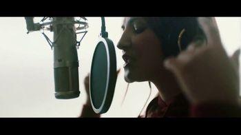Uber TV Spot, 'Julia Michaels' Road to Best New Artist Nominee' - 1 commercial airings