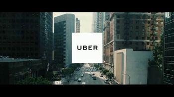 Uber TV Spot, 'Julia Michaels' Road to Best New Artist Nominee' - Thumbnail 1