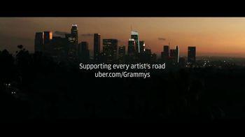 Uber TV Spot, 'Julia Michaels' Road to Best New Artist Nominee' - Thumbnail 10