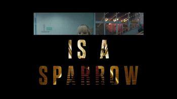 Red Sparrow - Alternate Trailer 4