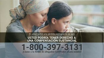 Goldwater Law Firm TV Spot, 'Quimioterapia' [Spanish] - Thumbnail 3