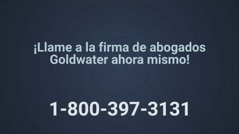 Goldwater Law Firm TV Spot, 'Quimioterapia' [Spanish] - Thumbnail 4