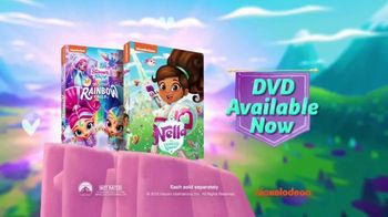Nella the Princess Knight Home Entertainment TV Spot