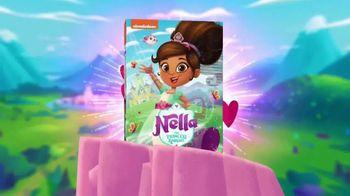 Nella the Princess Knight Home Entertainment TV Spot - Thumbnail 1