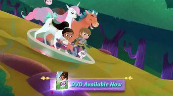 Nella the Princess Knight Home Entertainment TV Spot - Thumbnail 4