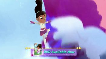 Nella the Princess Knight Home Entertainment TV Spot - Thumbnail 5