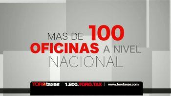 Toro Taxes TV Spot, 'Portero' [Spanish] - Thumbnail 4