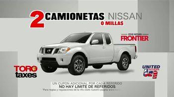 Toro Taxes TV Spot, 'Portero' [Spanish] - Thumbnail 5