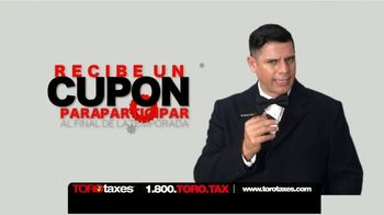 Toro Taxes TV Spot, 'Portero' [Spanish] - Thumbnail 6