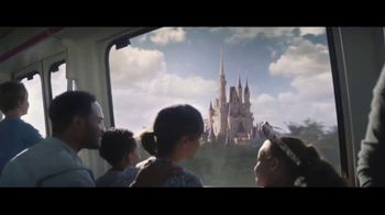 Disney Parks & Resorts TV Spot, 'All Your Wishes Come True' - Thumbnail 8