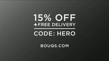 The Bouqs Company TV Spot, 'Valentine's Day' - Thumbnail 6
