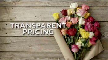 The Bouqs Company TV Spot, 'Valentine's Day' - Thumbnail 2