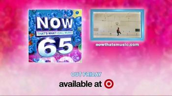 Now That's What I Call Music 65 TV Spot - Thumbnail 10