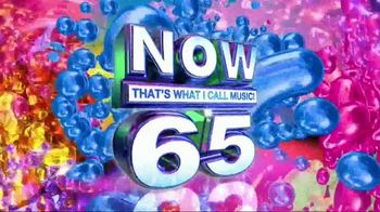 Now That's What I Call Music 65 TV Spot - Thumbnail 2