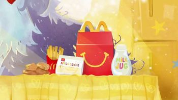 McDonald's Happy Meal TV Spot, 'Valentine's Day: American Greetings' - Thumbnail 1
