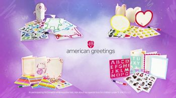 McDonald's Happy Meal TV Spot, 'Valentine's Day: American Greetings' - Thumbnail 10