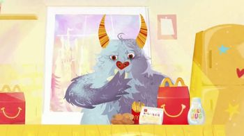 McDonald's Happy Meal TV Spot, 'Valentine's Day: American Greetings' - Thumbnail 2