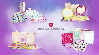 McDonald's Happy Meal TV Spot, 'Valentine's Day: American Greetings' - Thumbnail 9