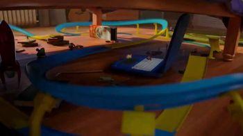 Goldfish TV Spot, 'Go-Karts: Internet Cats' - Thumbnail 1