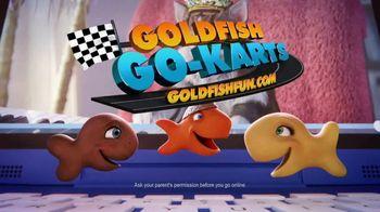 Goldfish TV Spot, 'Go-Karts: Internet Cats' - Thumbnail 10