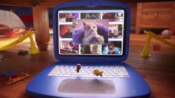 Goldfish TV Spot, 'Go-Karts: Internet Cats' - Thumbnail 2
