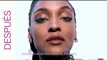 Maybelline SuperStay Foundation TV Spot, 'Cobertura total' [Spanish] - Thumbnail 3