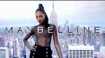 Maybelline SuperStay Foundation TV Spot, 'Cobertura total' [Spanish] - Thumbnail 5