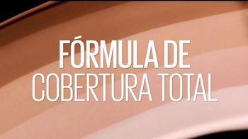 Maybelline SuperStay Foundation TV Spot, 'Cobertura total' [Spanish] - Thumbnail 6