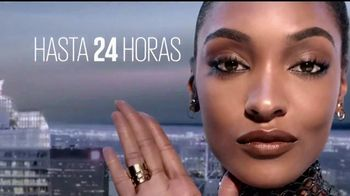 Maybelline SuperStay Foundation TV Spot, 'Cobertura total' [Spanish] - Thumbnail 7
