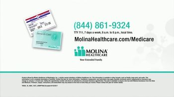 Molina Medicare Options Plus TV Spot, 'Healthcare You Can Control' - Thumbnail 10