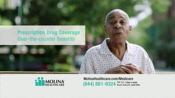 Molina Medicare Options Plus TV Spot, 'Healthcare You Can Control' - Thumbnail 4