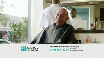 Molina Medicare Options Plus TV Spot, 'Healthcare You Can Control' - Thumbnail 6