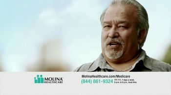 Molina Medicare Options Plus TV Spot, 'Healthcare You Can Control' - Thumbnail 7