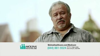 Molina Medicare Options Plus TV Spot, 'Healthcare You Can Control' - Thumbnail 8