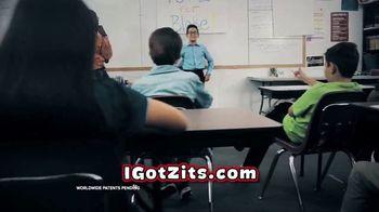 Zits TV Spot, 'Class President' - Thumbnail 1
