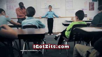 Zits TV Spot, 'Class President' - Thumbnail 2