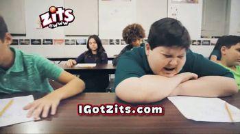 Zits TV Spot, 'Class President' - Thumbnail 3