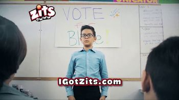 Zits TV Spot, 'Class President' - Thumbnail 4