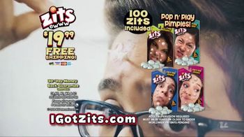Zits TV Spot, 'Class President' - Thumbnail 8