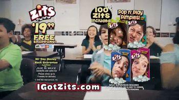 Zits TV Spot, 'Class President' - Thumbnail 9
