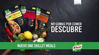 Knorr One Skillet Meals TV Spot, 'Descubre' [Spanish] - Thumbnail 10